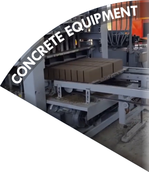 Revaro Concrete Equipment