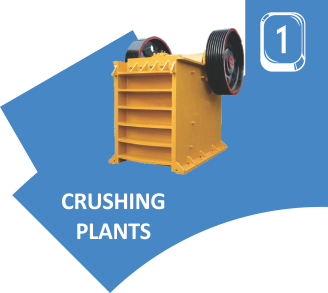 Search for Crushing Plants