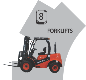 Search for Forklifts